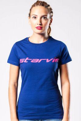 Camiseta Urban Basic Blue - StarVie
