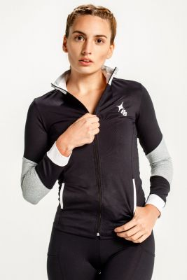Chaqueta Luxe pádel mujer Starvie by BB