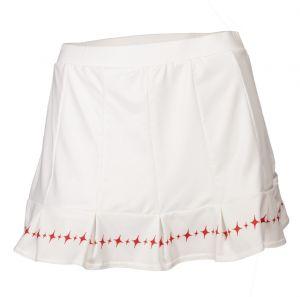 White Expert Skirt- StarVie