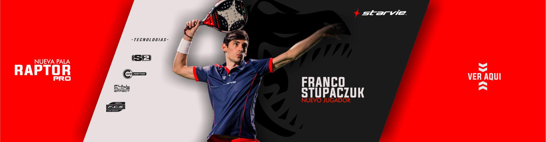 Fichaje Franco Stupaczuk StarVie