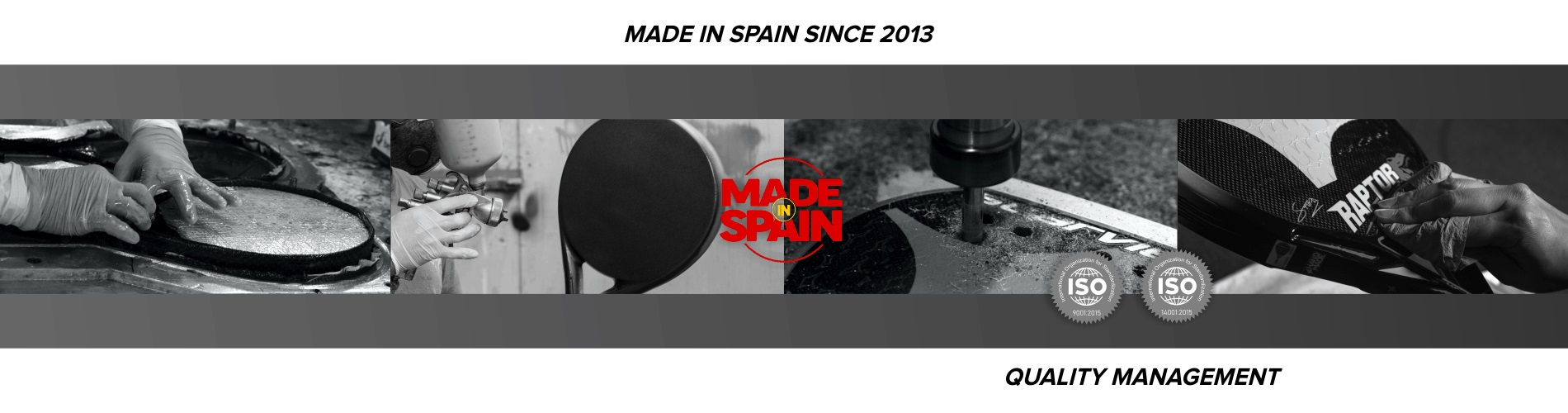 Made In Spain padel rackets StarVie