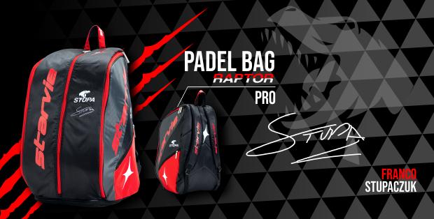 Padel Bags StarVie