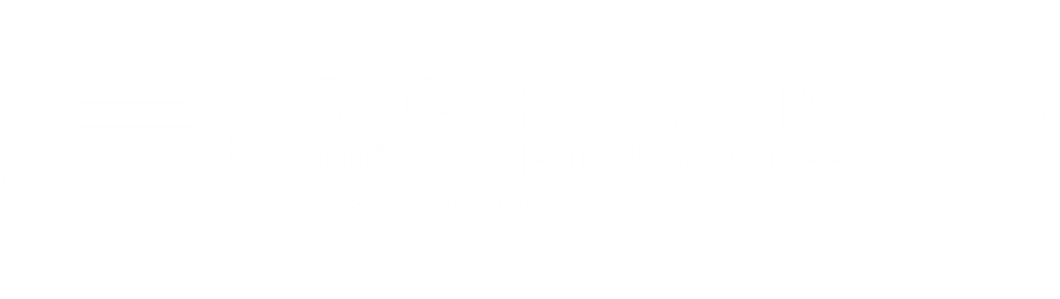 secure payment logo