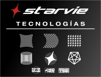 Tecnologias StarVie